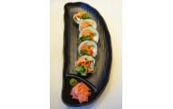 47 - AHONI: saumon fumé, fromage crème - 5 mcx