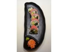 64 - EBIRU: thon rouge, crevettes, avocat - 5 mcx