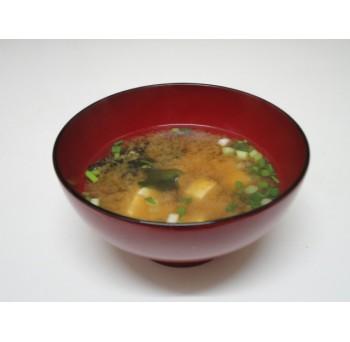 1B - Soupe Miso