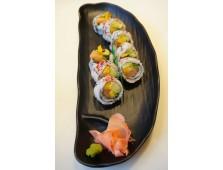 73 - OKINAWA  maki spécial aux fruits et légumes omikase - 8 mcx