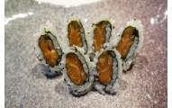80 - Hosomakis au saumon frais (6 mcx)