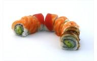 70 - Kanisaru - Crabe, fraises, avocat - 6 mcx