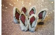 78 - Hosomakis au thon rouge (6 mcx)