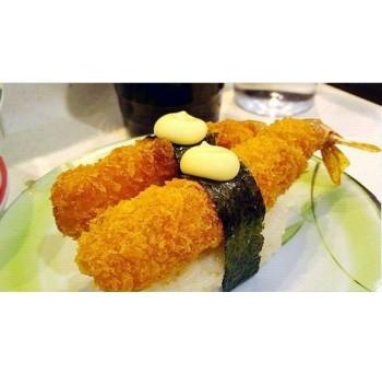 3 - Crevettes tempura (2)