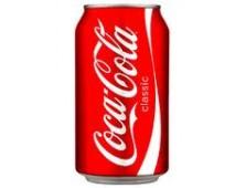 Coca-Cola / Coke diète 355 ml