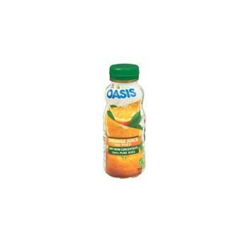 Jus d'orange  100% - 300 ml
