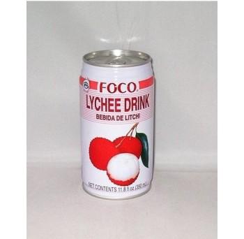 Jus de Lychee 350 ml