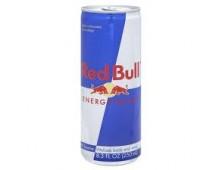 Boisson énergisante Red Bull 250 ml