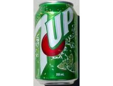7up / 7up diète 355 ml