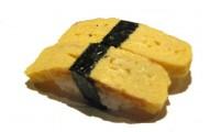 87 - Nigiri homelette japonaise (2 mcx)