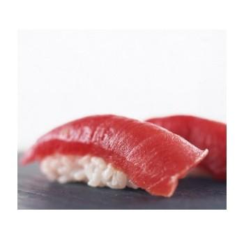 93 - nigiris / Sashimi au thon (2 / 3 mcx)