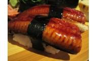 89 - Nigiri à l'anguille fumée (2 mcx)