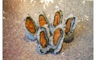 79 - Hosomaki au saumon fumé (6 mcx)