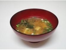 1 - Soupe Miso